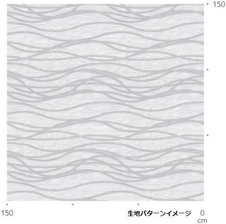 川島織物セルコン ME2511