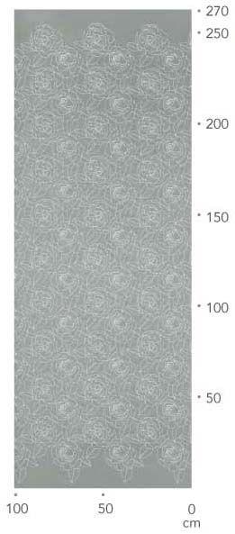 川島織物セルコン ME2419