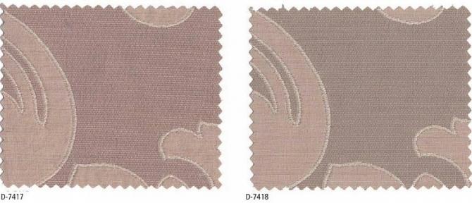ミラ・ショーン D7418