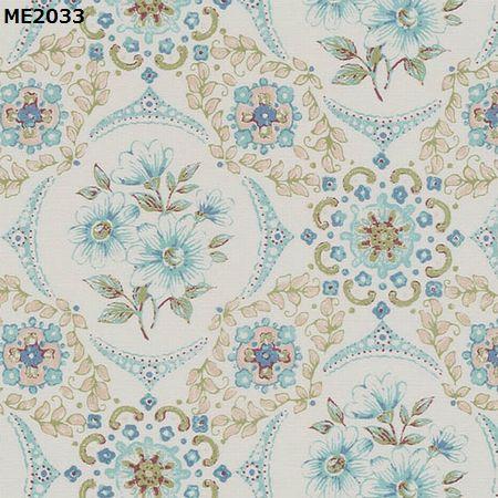 川島織物セルコン  ME2032