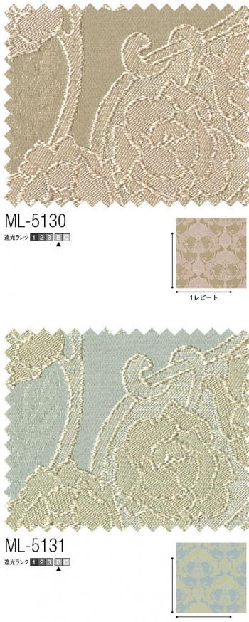 シンコール ML5130