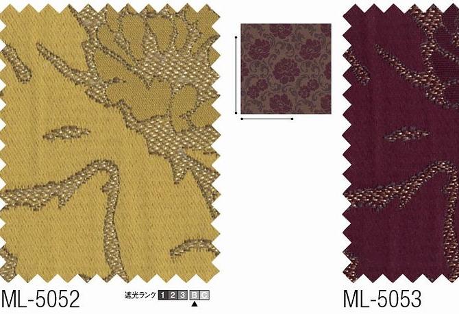 シンコール ML5052
