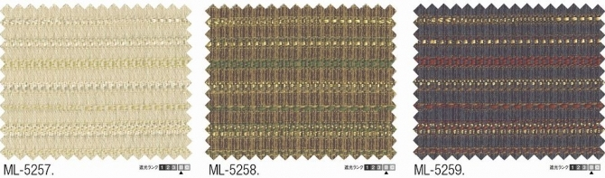 シンコール ML5258